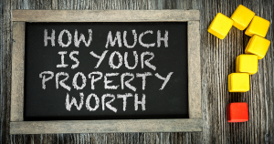 In Touch How much is your property worth